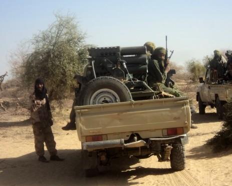 Les solutions pour contrer la montée du terrorisme au Sahel