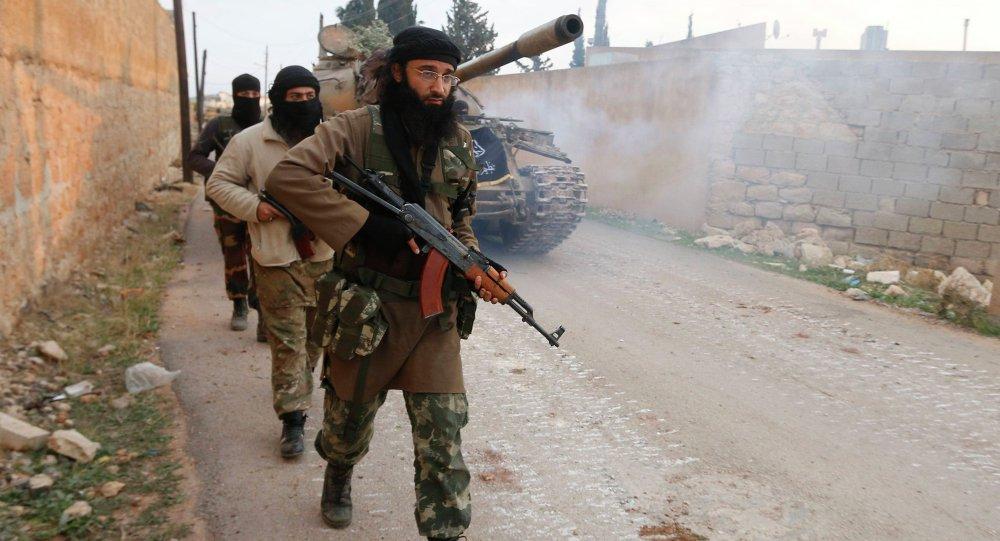 La Russie fait fuir les 'terroristes' de la Syrie vers le Maghreb