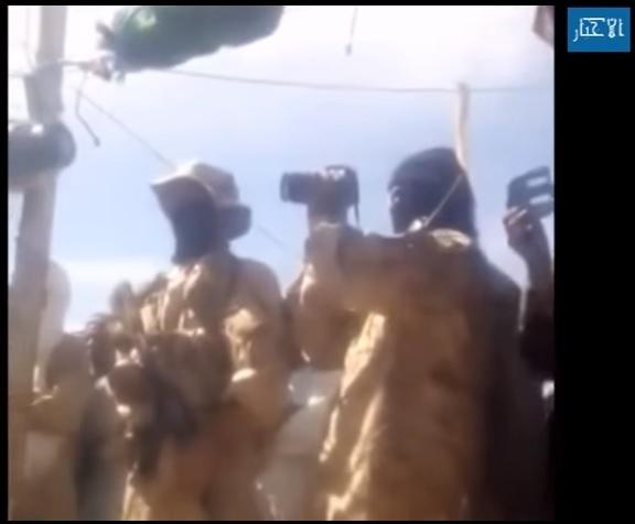 AQMI s'en prend à la France en Azawad